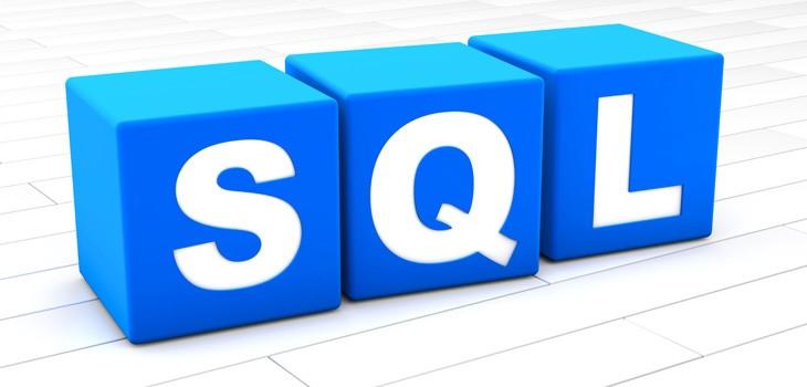 SQLの基礎知識